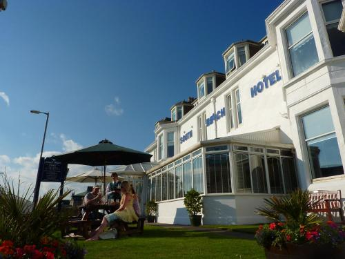 South Beach Hotel, Troon