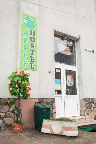 Hotel Apple Hostel