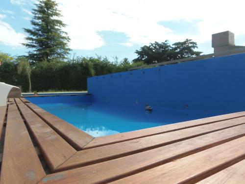 Фото отеля Complejo Rumipal