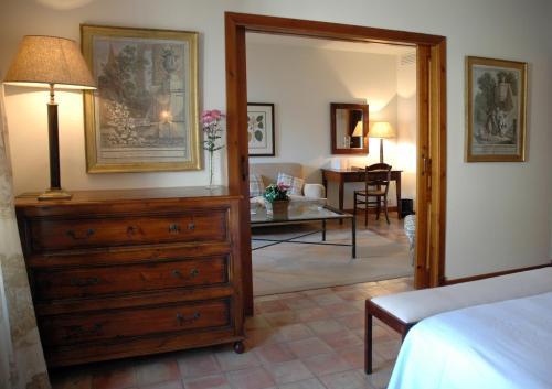 Suite Junior Hotel Puerta de la Luna 9