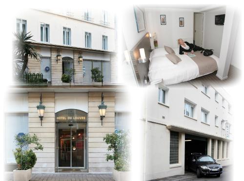 HotelHotel du Louvre