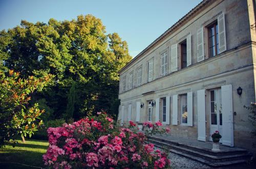 . Domaine de Plisseau
