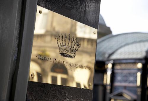 . Royal Parade Apartments