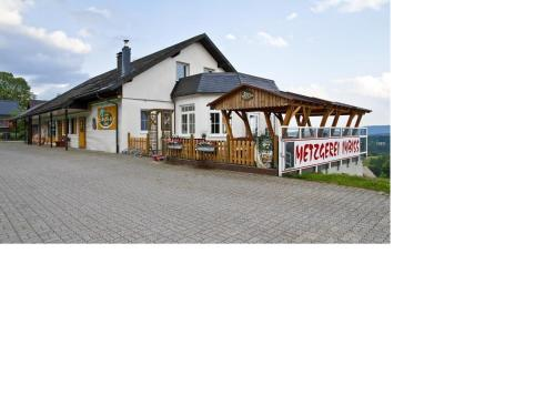 Pension Lebers Schinken-Alm Winterberg