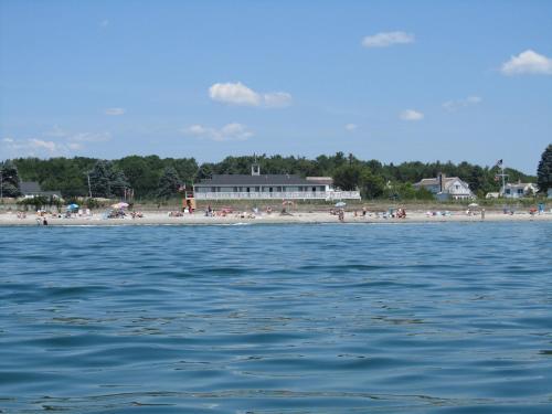 . The Seaside Inn