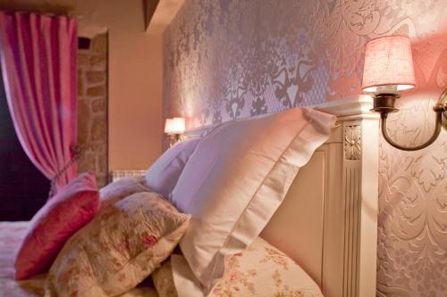 Superior Doppelzimmer mit Ausblick Hotel Real Posada De Liena 33