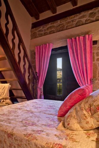 Habitación Doble Superior con vistas Hotel Real Posada De Liena 32