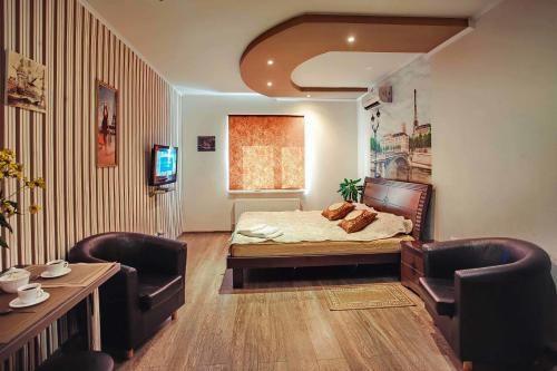 . Molex Apartments