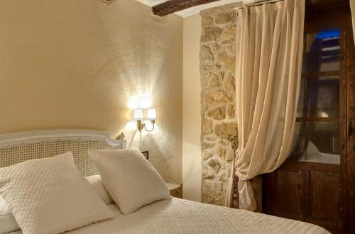 Standard Doppelzimmer Hotel Real Posada De Liena 10