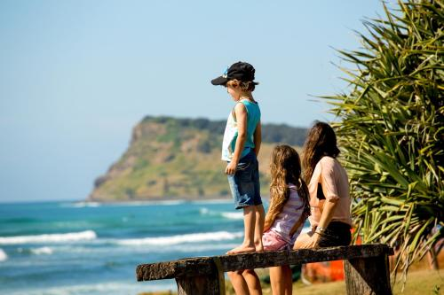 Photo - Reflections Holiday Parks Lennox Head
