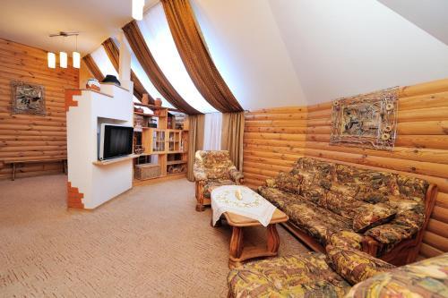 Fotografie prostor Gubernskaya Hotel