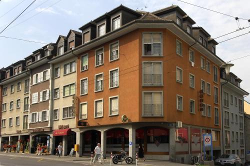 . Hotel de la Vieille Tour