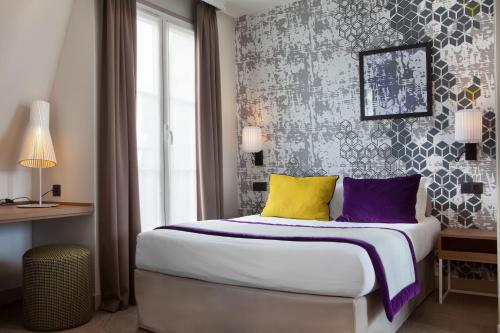 Hotel des Nations Saint Germain impression