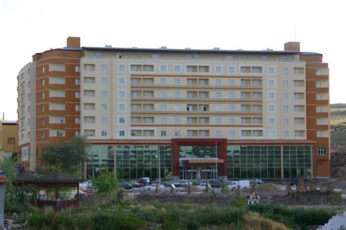 Kozaklı Roza Resort Termal&Hotel ulaşım