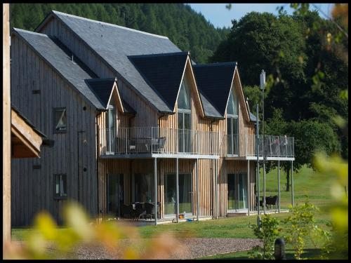 Mains of Taymouth Country Estate 5* Gallops Apartments - Kenmore