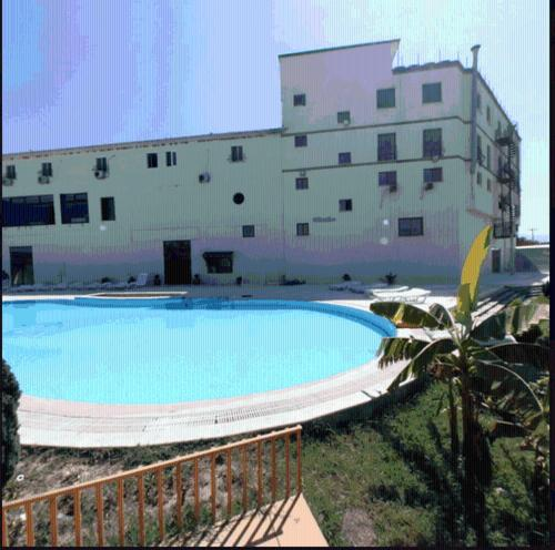Duzce Konsopa Hotel address