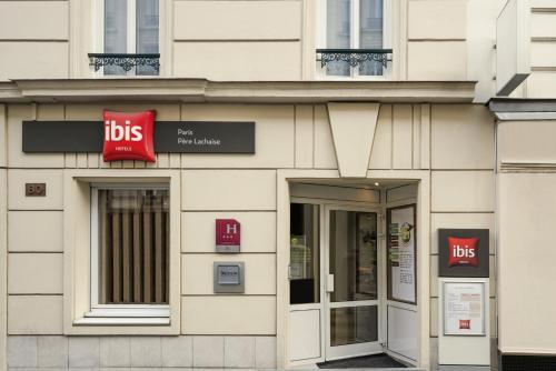 ibis Paris Père Lachaise photo 11