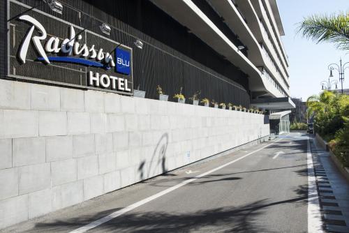 Radisson Blu es. Hotel, Roma photo 45