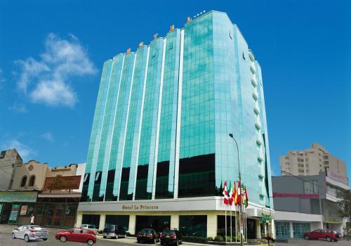 Hotel Princesa