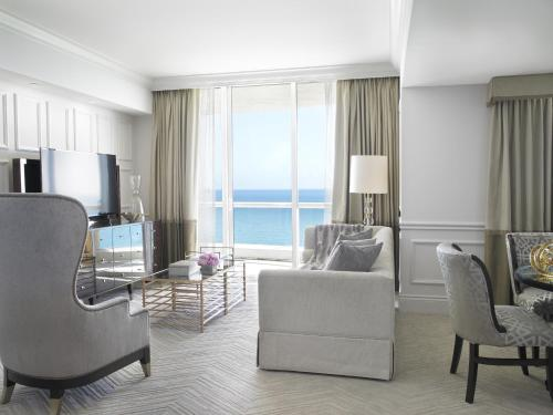Acqualina Resort And Spa - Sunny Isles Beach, FL 33160