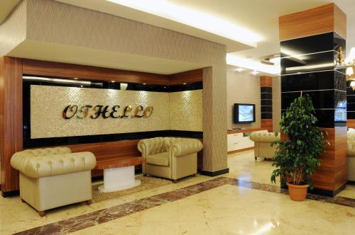 Mersin Othello Hotel fiyat