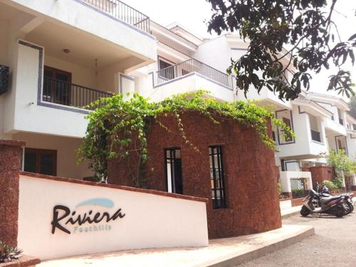 . Riviera Foothills 2 Bedrooms Apartment