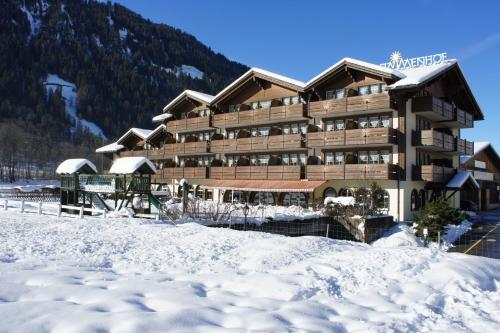 Lenk Hotels