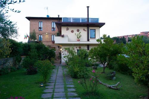 . Hotel Ristorante Piccolo Chianti