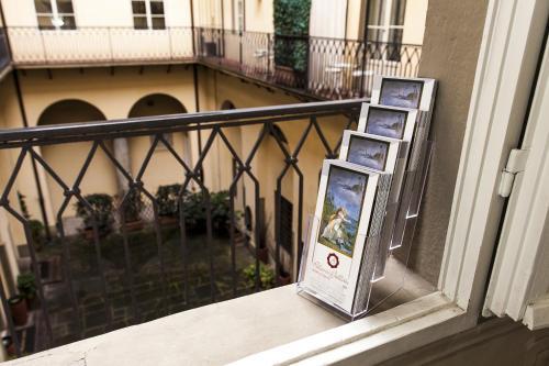 Via Sant'Egidio 12, Florence, 50122, Italy.