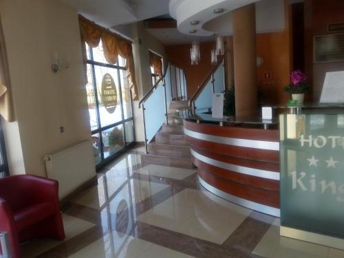 Hotel Restauracja Kinga Główne zdjęcie