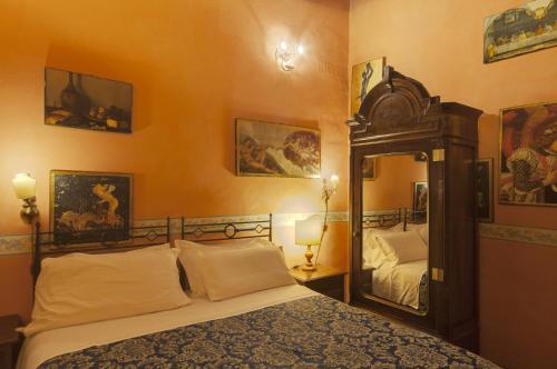 Soggiorno La Pergola in Florence from ₹ 3,449 - Trabber Hotels