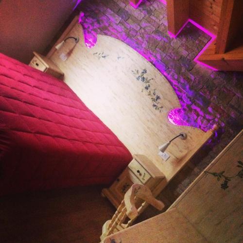 B&B Le Coccole - Accommodation - Molveno / Pradel