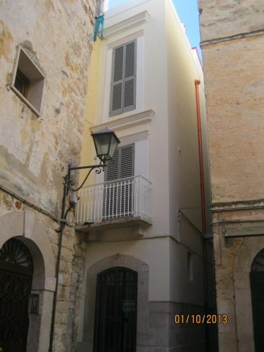 Bed And Breakfast La Sinagoga, Barletta-Andria-Trani