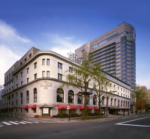 호텔 뉴 그랜드