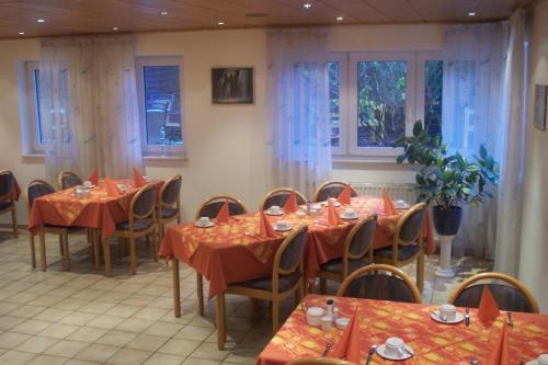 Kaltwassers Wohnzimmer Zwingenberg A Michelin Guide Restaurant