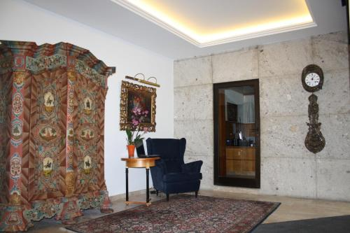 Фото отеля Hotel Alhartinger Hof