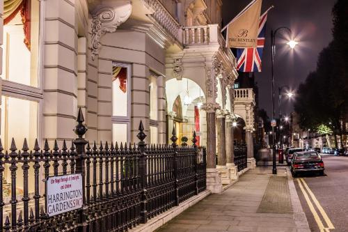 Bentley London photo 42