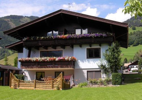 Chalet Anna Appartment Uttendorf, Pinzgau