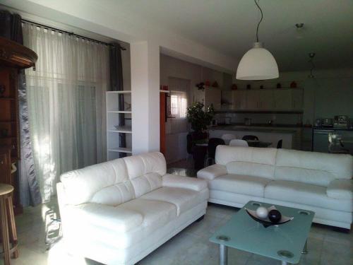 Apartamentos 7 saias, Nazaré