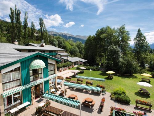 Фото отеля Club Vacances Bleues Les Alpes d'Azur