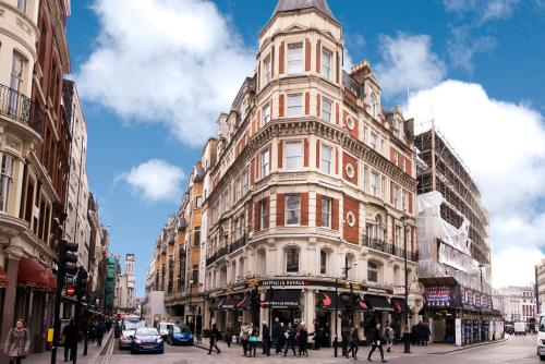 My Apartments Piccadilly Circus