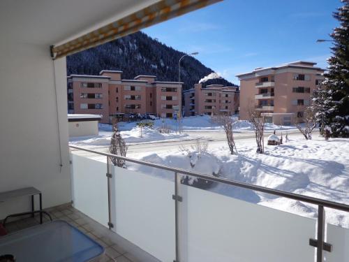 Herti Grund 359 Davos-Platz