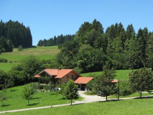 Accommodation in Waltenhofen