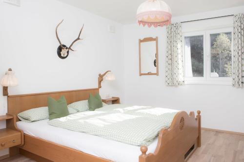 Zum Hirsch - Apartment - Riefensberg