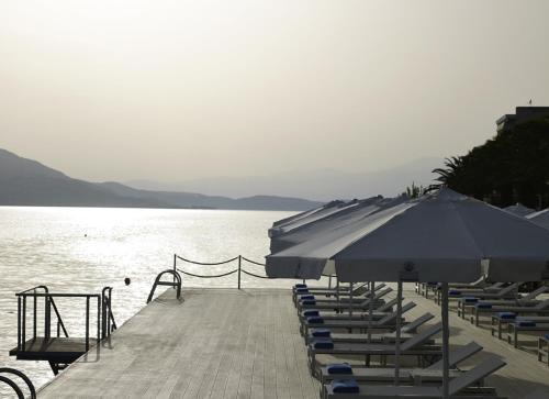 Posidonos St. 2,  34300, Edipsos, Evia, Greece.