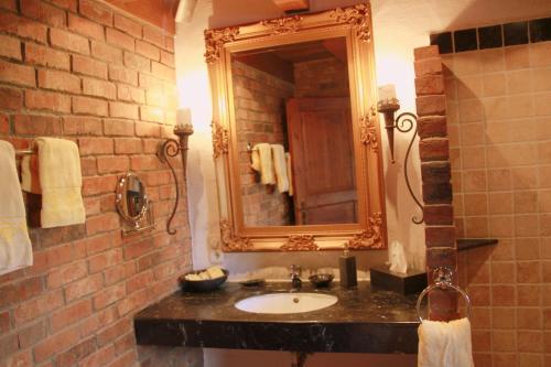 Photos de salle de Hotel Romantiklandhaus Hazienda
