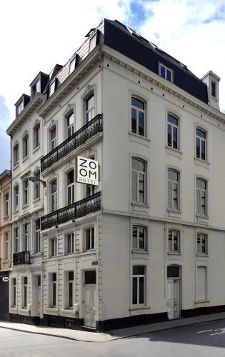 Rue de la Concorde 59, 1000 Brussels, Belgium.