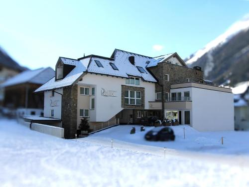 Relax Apartments Ischgl
