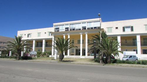 . Hotel Cabo Santa Maria