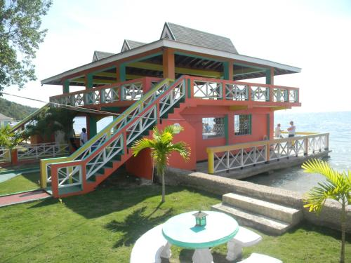 Bluefields Bay Resort